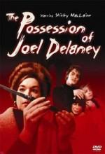 The Possession Of Joel Delaney (1972) afişi