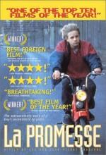 The Promise (1996) afişi