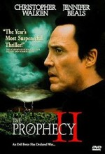 The Prophecy 2 (1998) afişi