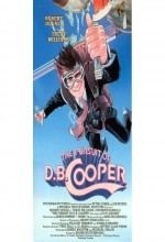 The Pursuit Of D.B. Cooper (1981) afişi