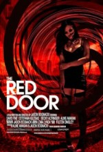The Red Door (2008) afişi