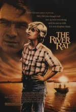 The River Rat (1984) afişi