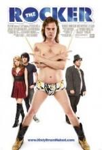 The Rocker (2008) afişi
