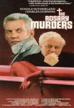 The Rosary Murders (1987) afişi
