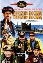 The Russians Are Coming, The Russians Are Coming (1966) afişi