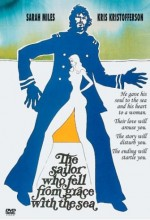 The Sailor Who Fell from Grace with the Sea (1976) afişi
