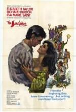 The Sandpiper (1965) afişi