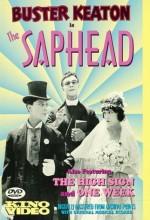 The Saphead (1920) afişi