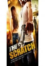 The Scratch (2009) afişi