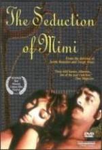 The Seduction Of Mimi (1972) afişi