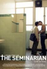 The Seminarian (2010) afişi