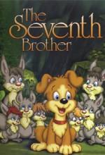 The Seventh Brother (1995) afişi