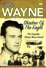 The Shadow Of The Eagle (1932) afişi