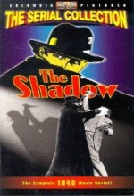 The Shadow (1940) afişi