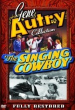 The Singing Cowboy (1936) afişi