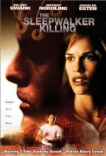 The Sleepwalker Killing (1997) afişi