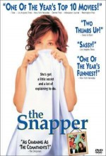 The Snapper (1993) afişi