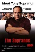 The Sopranos (2006) afişi