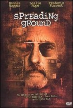 The Spreading Ground (2000) afişi