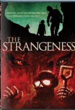 The Strangeness (1985) afişi