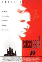 The Successor (1996) afişi
