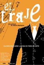 The Suit (2002) afişi