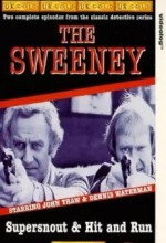The Sweeney (hit And Run)
