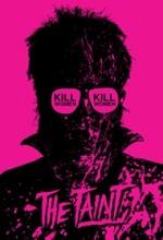 The Taint (2010) afişi