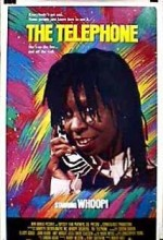 The Telephone (1988) afişi