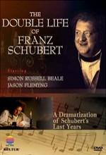 The Temptation Of Franz Schubert (1997) afişi