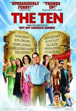 The Ten (2007) afişi