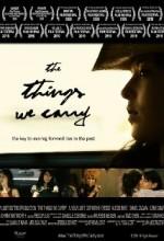 The Things We Carry (2009) afişi