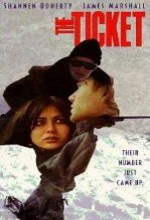 The Ticket (1997) afişi