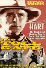 The Toll Gate (1920) afişi