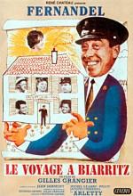 The Trip To Biarritz (1963) afişi