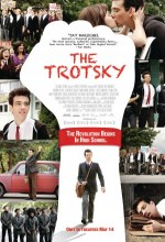 The Trotsky (2009) afişi