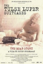 The Tulse Luper Suitcases, Part 1: The Moab Story (2003) afişi