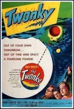 The Twonky (1953) afişi
