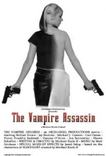 The Vampire Assassin