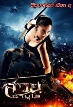 The Vanquisher (2010) afişi