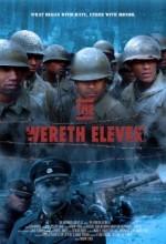 The Wereth Eleven (2011) afişi