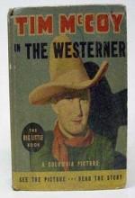 The Westerner(1) (1934) afişi