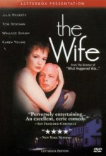 The Wife (1995) afişi