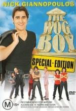 The Wog Boy (2000) afişi