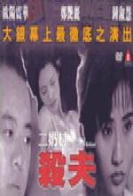 The Woman Behind (1995) afişi