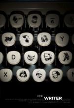 The Writer (2008) afişi