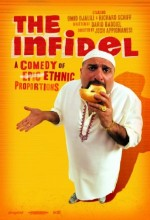 The Infidel (2010) afişi