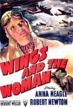 They Flew Alone (1942) afişi