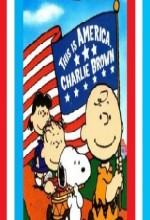 This ıs America, Charlie Brown (1988) afişi