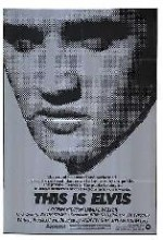 This ıs Elvis (1981) afişi